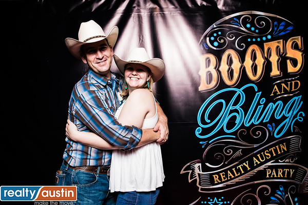 Realty Austin Fall Party @ Brazos Hall