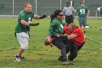 FF at Robb Field 4-21-2012