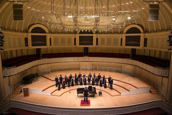 4, Paducah Tilghman High School Chamber Choir