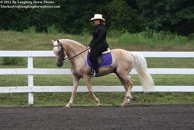 08-13-2011 Carolina Classics Open Show