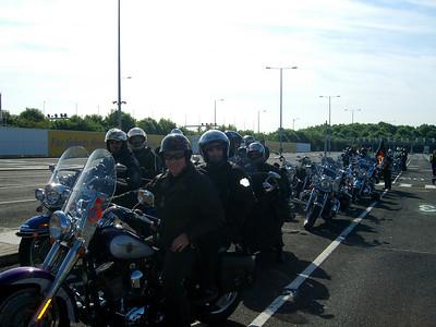 D-Day 1, 5 Jun 2008