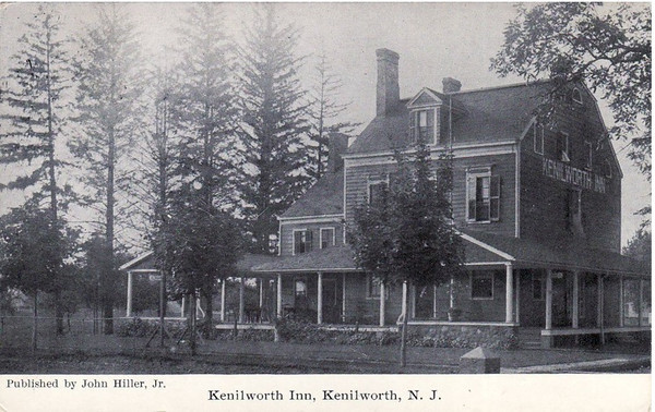 Here is a link to a great article about the history of the Kenilworth Inn by Dr. Walter Boright.  http://www.nj.com/cranford/index.ssf/2014/07/remembering_the_kenilworth_inn.html#incart_river