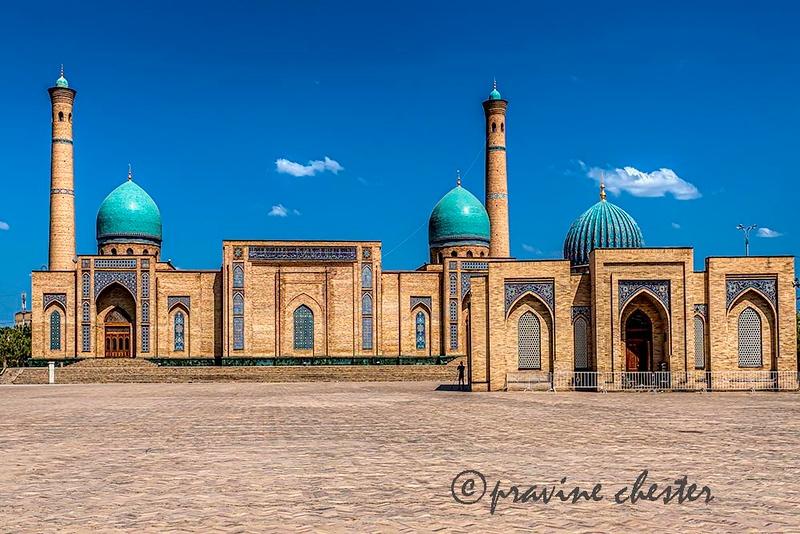 Hazrat Imam Mosque
