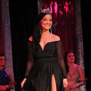 Miss South Point 2019 - Mikayla Secrest
