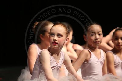 Valentinas School of Ballet 2016
