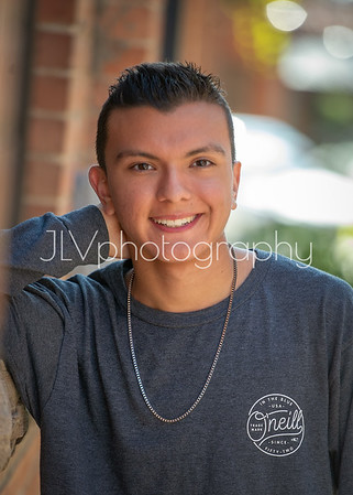 Bryan- Senior 2020