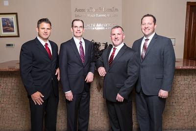 Anderson, Dorn & Rader, Ltd. | 2018