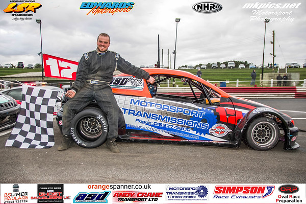 National Hot Rod English World Series Round 9
