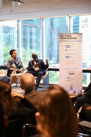 ICC-FIDIC Conference São Paulo Brazil Day 1