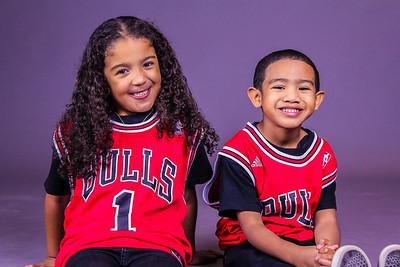 Chicago Sports Kids