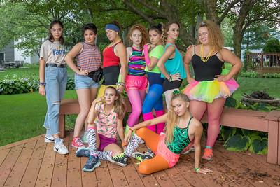 Aidees Dance (2018-08-17)