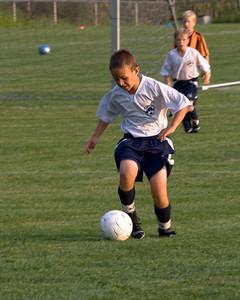 Fall 2008 U10 Boys