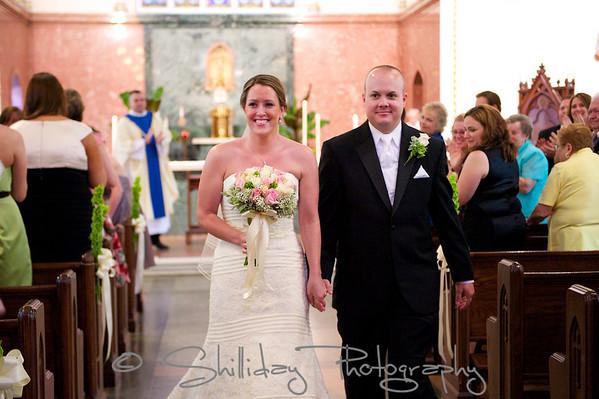 Marybeth and Jeff- Ceremony