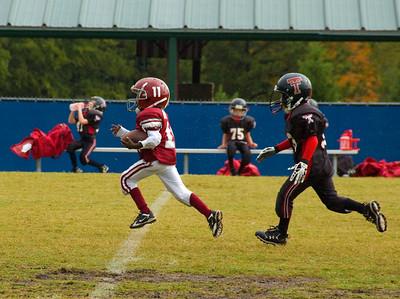 The Best of Alabama Football 08