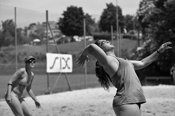 Urdorf Beach Volleyball