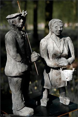 2011 Kunst in Opdorp