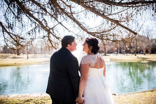 Melissa + Tracey: Wedding