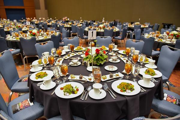 SAFRE Banquet