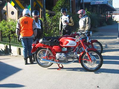 Moto Giro QLD 2010