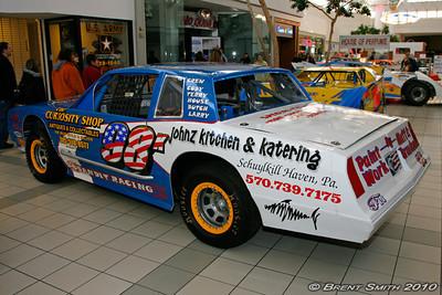 Reading Racing Legends Reunion & Car Show