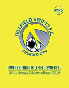 inverkeithing hillfield swifts 2011s
