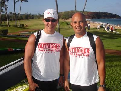 2006 Molokai to Oahu OC1 Relay 5-2006