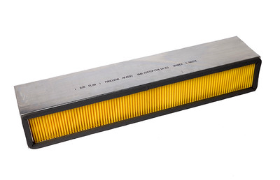 FORD 10 30 TW SERIES CAB AIR FILTER 81863349
