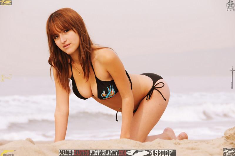 santa monica swimsuit bikini model 1407..000