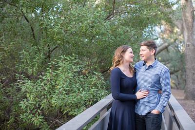 Stoney + Kathleen Engagement 1