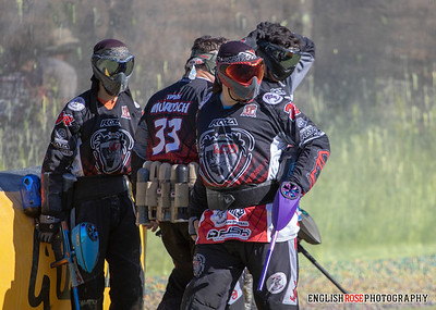 Ricardo Burgos-Muñiz - West Coast Takedown