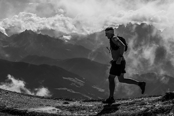 2018 Sep 2-8 - Transalpine Run