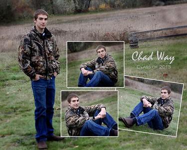 Chad W