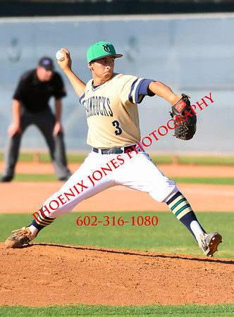 5-3-19 - Yuma Catholic vs KIngman Academy - (AIA 3A Round 1 Playoff) baseball