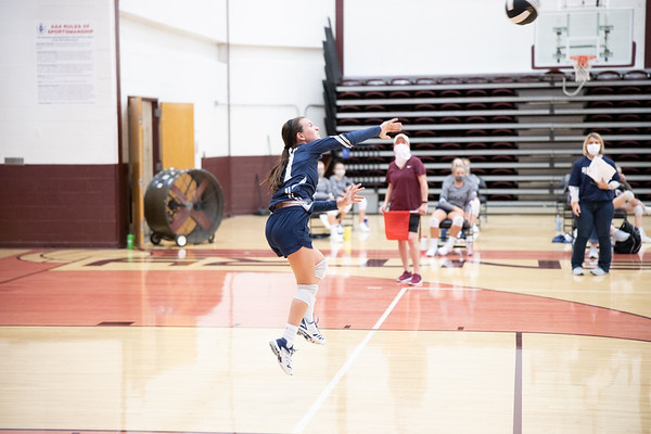 2020 Shiloh Volleyball