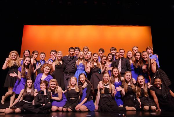 Team Broadway 2013