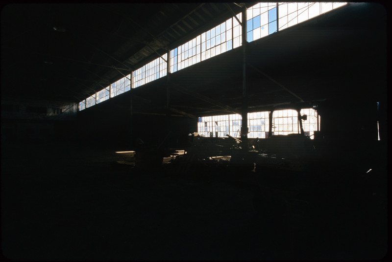 Nelson Brothers Steel & Machinery, City of Industry, 2005