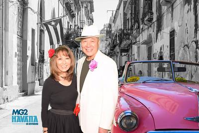 MG2 Havana