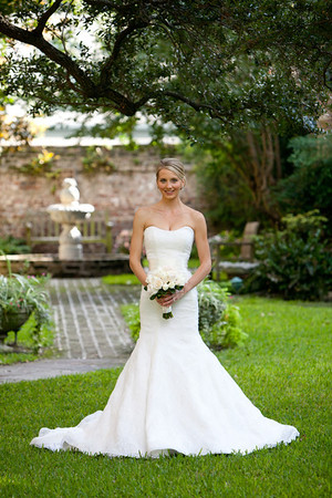 Ashley Arana Bridals