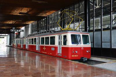 ZSSK Class 405 / 905