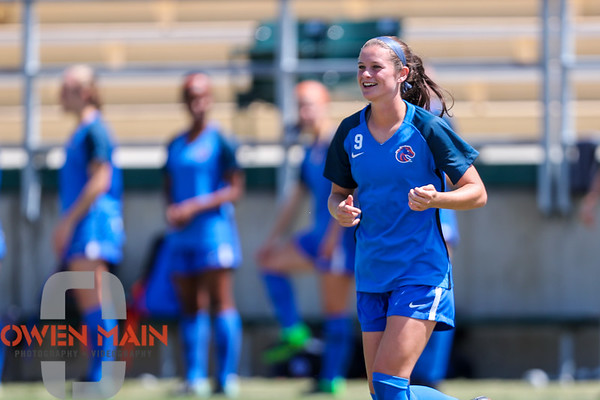 Cal Poly vs. Boise State 08262018