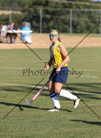 Eastern York Girls Field Hockey