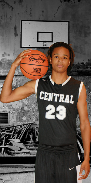 Warren Central Basketball
