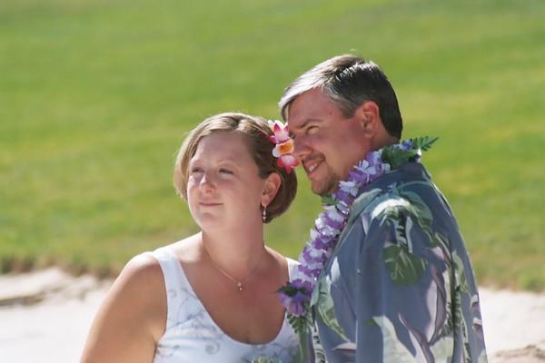 Dean and Jana's Wedding  10/4/04