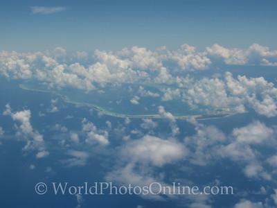 Pacific Atolls
