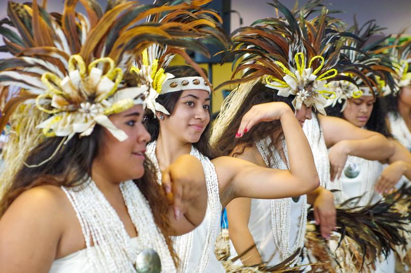 Dancers 1 - UPRISE 2015