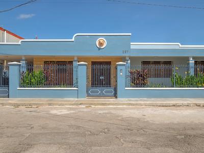 Casa de Leones