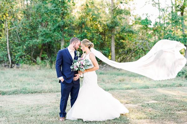 Renfrow Wedding Day || 10.12.2019