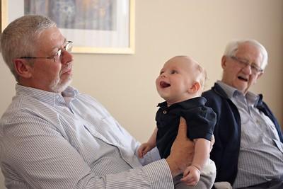 K_Albert & Dad