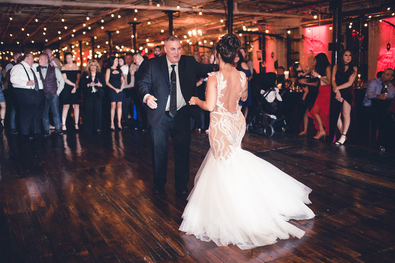 Art Factory Paterson NYC Wedding - Requiem Images 1271.jpg
