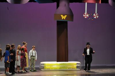2012 Willy Wonka Junior